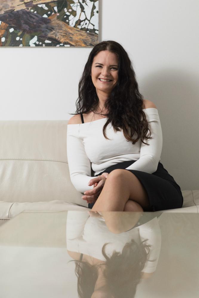 Lisa Ravndam er kommet sig helt over ulykken, der var tæt på at koste hende livet.